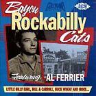 Various Artists - Bayou Rockabilly Cats (2000)