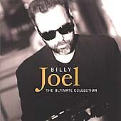 BILLY JOEL  THE ULTIMATE COLLECTION  2 X GREATEST HITS CD SET  UPTOWN GIRL - <span itemprop=availableAtOrFrom>Saltash, United Kingdom</span> - BILLY JOEL  THE ULTIMATE COLLECTION  2 X GREATEST HITS CD SET  UPTOWN GIRL - Saltash, United Kingdom