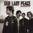 Our Lady Peace - Gravity (CD 2002)