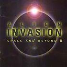 Prague Philharmonic Orchestra - Alien Invasion (Space and Beyond, Vol. 2/Original Soundtrack, 1998)