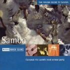 Various Artists - Rough Guide to Samba (2001)
