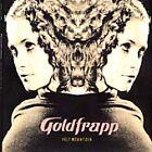 Goldfrapp - Felt Mountain [Digipak] (2000)