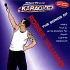 Karaoke - Songs of Robbie Williams (2001)