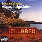 Judge Jules - Clubbed, Vol. 2 (Mixed by , 2001)