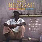 Various Artists - Roots Reggae [Virgin] (1994)