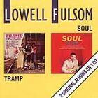 Lowell Fulson - Tramp/Soul (1993)