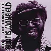 Curtis Mayfield - Ultimate (1997) 2 x CD (NEW & SEALED)