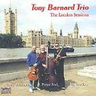 Tony Barnard - London Sessions (1998)
