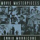 Ennio Morricone - Movie Masterpieces (Original Soundtrack/Film Score, 2004)