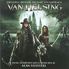 Alan Silvestri - Van Helsing [Original Motion Picture Soundtrack] (Original Soundtrack/Film Score, 2004)