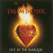 DREAM THEATRE - LIVE AT THE MARQUEE - 1993 ATCO CD