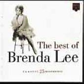 Brenda Lee Best of, Brenda Lee, Very Good
