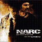 Cliff Martinez - Narc [Music from the Motion Picture] (Original Soundtrack/Film Score, 2010)