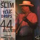 Magic Slim - 44 Blues (Live Recording, 1999)