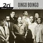 Oingo Boingo - 20th Century Masters - The Millennium Collection (The Best of , 2002)