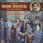 Sonora Matancera (La) - Ola Marina (2002)