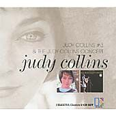 Judy Collins - #3/ Concert (Live Recording, 2004)