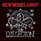 New Model Army - Collection The (2004)