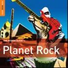 Various Artists - Rough Guide to Planet Rock (2006)