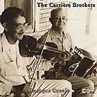 Carriere Brothers - Old Time Louisiana Creole Music (2005)