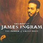 James Ingram - Greatest Hits (The Power of Great Music, 1994)