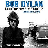 Bob Dylan - Bootleg Series, Vol. 7 (No Direction Home –ORIG CBS