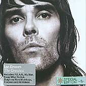 Ian-Brown-The-Greatest-CD-Album-2005-Near-Mint-Condition-FREE-UK-DELIVERY