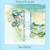Remastered CDs Steve Hackett
