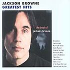 Jackson Browne - Next Voice You Hear (The Best of , 2005)