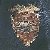 The Prodigy - Their Law (Singles 1990-2005, 2005) 2 cd set box set