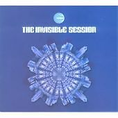 THE INVISIBLE SESSION Invisible session  CD ALBUM  NEW - STILL SEALED