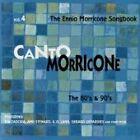 Various Artists - Canto Morricone, Vol. 4 (Original Soundtrack)