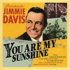 Jimmie Davis - You Are My Sunshine (1937-1948, 1998)