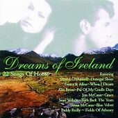 Dreams Of Ireland: 22 Songs of Home, Various Artists, Very Good CD