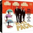 The Rat Pack - Rat Pack (56 Great Songs from the Kings of Cool, 2006)