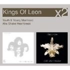 Kings of Leon - Youth And Young Manhood/Aha Shake Heartbreak (2008)