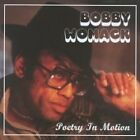 Bobby Womack - Poetry in Motion (2000)