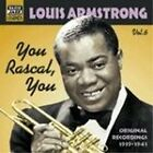 Louis Armstrong - You Rascal, You (Original Recordings 1939-1941, 2006)