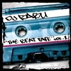 DJ Babu - Beat Tape, Vol. 1 (Parental Advisory, 2007)