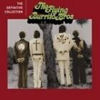 The Flying Burrito Brothers - Definitive Collection (2007)