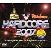 Helter Skelter vs Raindance - Hardcore 2007 (3 X CD)