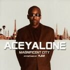 Aceyalone - Magnificent City (2006)