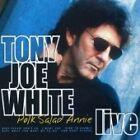 Tony Joe White - Polk Salad Annie (Live, 2004)