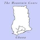 The Mountain Goats - Ghana (2002)