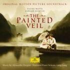 Alexandre Desplat - Painted Veil [Original Motion Picture Soundtrack] (Original Soundtrack, 2007)