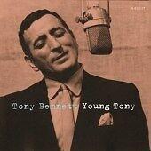 Tony-Bennett-Young-Tony-2007-4CD-Box-Set-NEW-SEALED-SPEEDYPOST