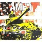 Amen - Gun of a Preacher Man (Live Recording, 2005)