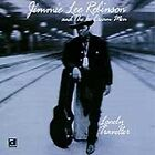 Jimmie Lee Robinson - Lonely Traveller (1997)