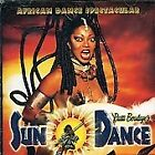 Patti Boulaye - Sun Dance (Original Soundtrack, 2005)