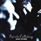 Paul Brady - Spirits Colliding (1995)